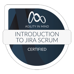 Certification - Introduction to JIRA Scrum